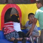 Kids & Jumper