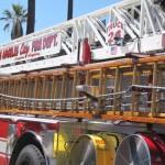 LA City Fire Dept